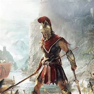 Explore Greece in the $30 Assassin's Creed Odyssey for ...