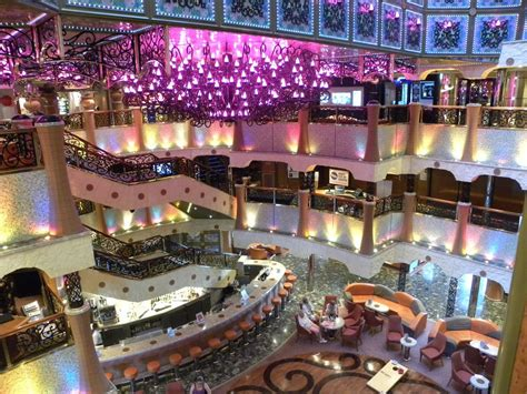 inside carnival liberty crusie ship pictures to pin on