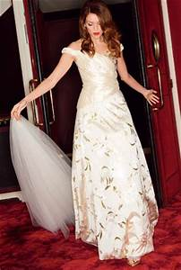 Robe De Mariage Champetre : robe de mari e champ tre marie claire ~ Preciouscoupons.com Idées de Décoration