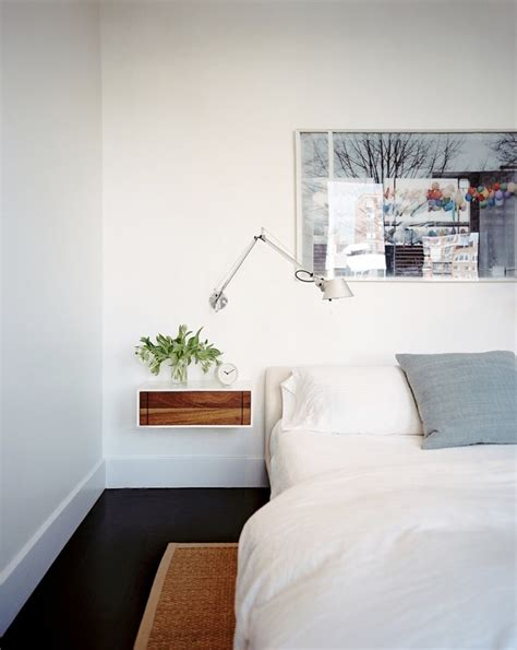 Wall Mounted Nightstand Diy by Top 10 Alternatives To Nightstands Froy