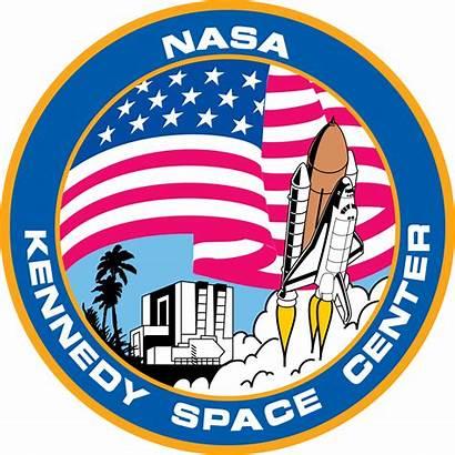 Nasa Kennedy Space Center Svg Clip Vector