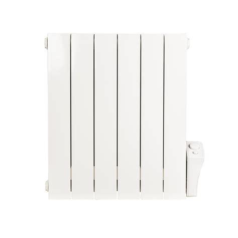 radiateur electrique fonte leroy merlin