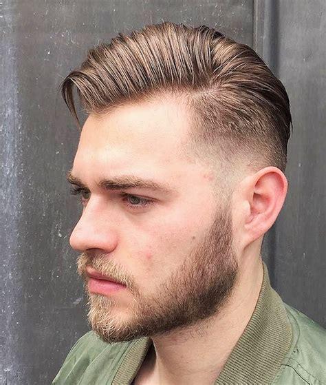 hairstyles  men  hairstyles spot