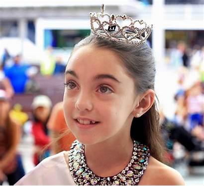 Beach Hampton Beauty Pageants Contestants Shine Seacoastonline