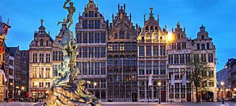 ferien in belgien belgien urlaub mit neckermann reisen ins nachbarland