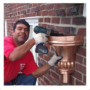 Gutter Repair Fairfield County Cleaning