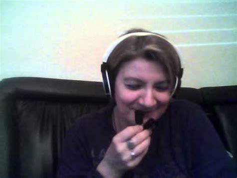 Asmr Video Whispering Gifts Of My Birthday Youtube