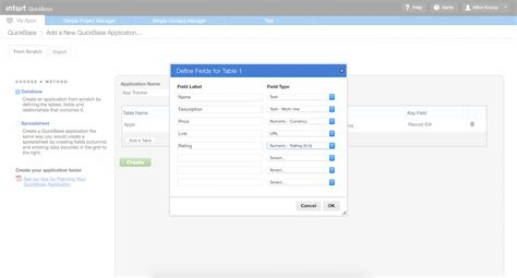 Quickbase Review Pricing Features And Alternatives