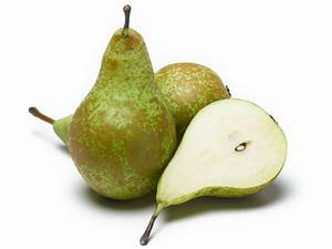 The rise of the pear: How to make the most of the ...  Pear
