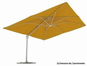 ampelschirm rechteckig 3x4m fim ampelschirm rodi 3x4 alu With französischer balkon mit sonnenschirm schneider rhodos twist
