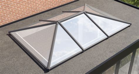 Lantern Roofs   Conservatory Land