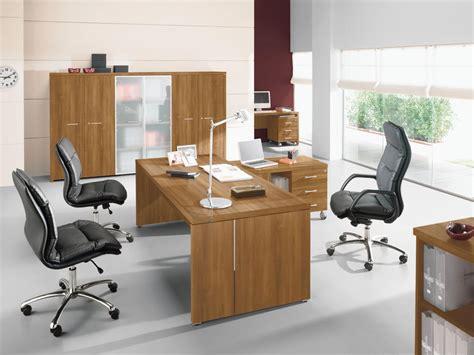 bureau pour cabinet bureau direction bois ambiance raffin 233 e bureaux am 233 nagements m 233 diterran 233 e