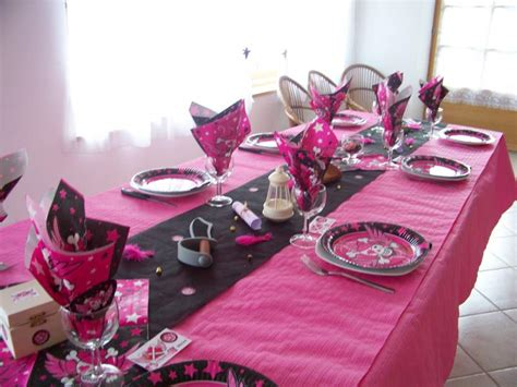 idee decoration table pour bapteme
