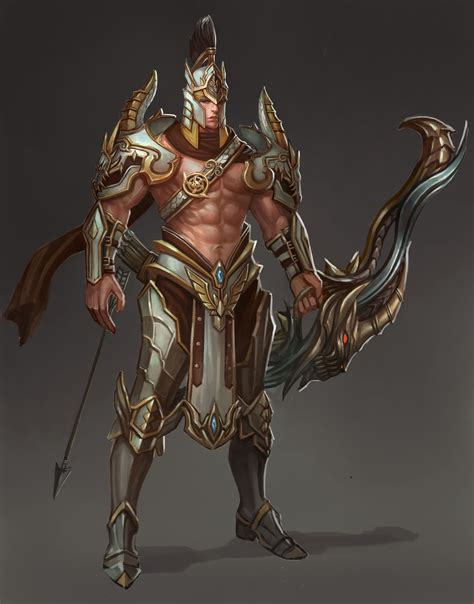 wall of light knight s fable warrior concept art knight s fable knight s fable in