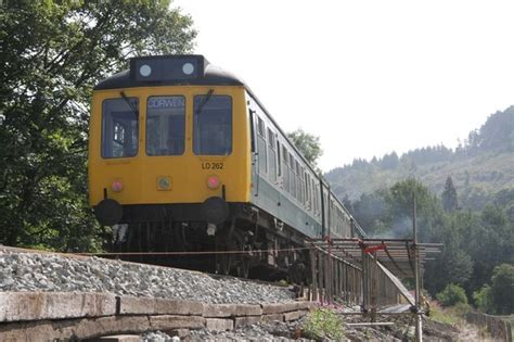 Llangollen Railway's New Corwen Extension Has First Test Runs Ggplot2 Line Graph Legend Title What Is A Geography Worksheets 3rd Grade Free Temperature Time How To Edit In Google Docs Make For Year 3 Of Best Fit On Desmos