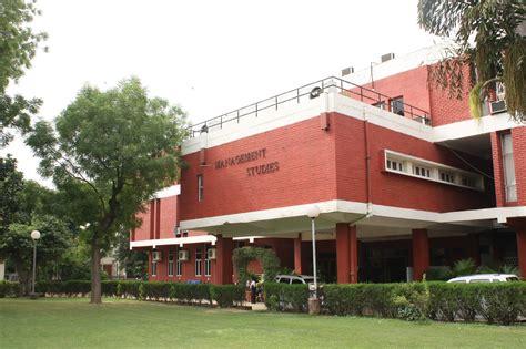 mba ratna faculty of management studies delhi fms delhi admission