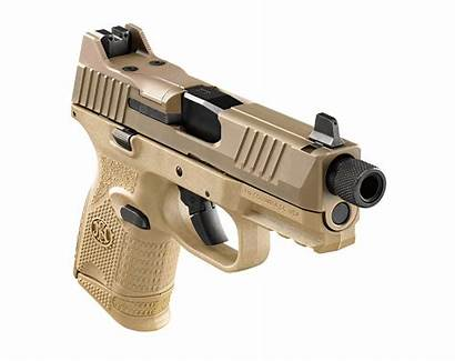 509 Fn Tactical Compact Fde Releases Mrd