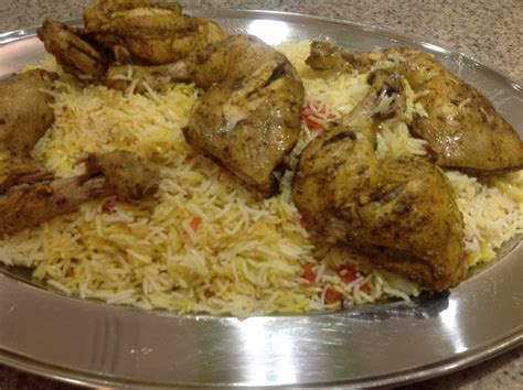 arabian cuisine food dining with salve