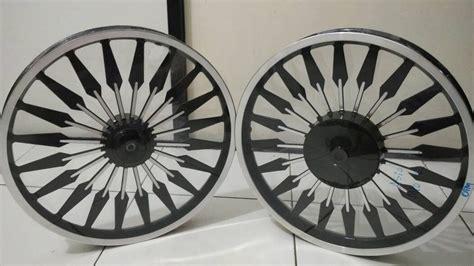 jual velg racing axio vario 125 vario 150 ring 17 di lapak magikarp magikarp