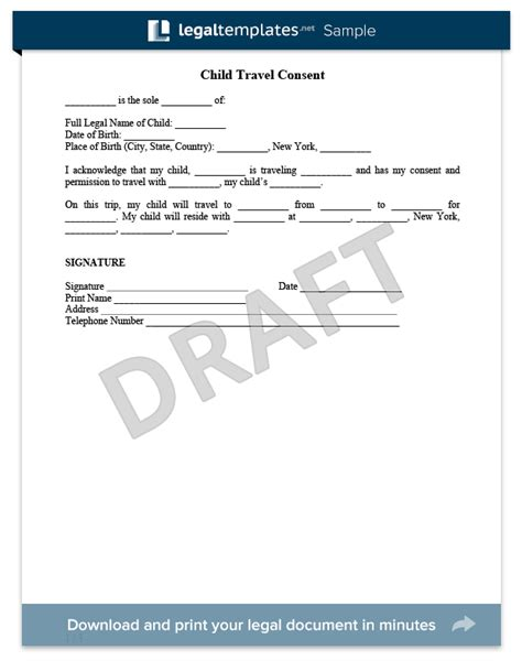 free consent to change attorney form pin by amy graham on legal issues pinterest child
