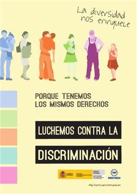 campana luchemos contra la discriminacion  freepress
