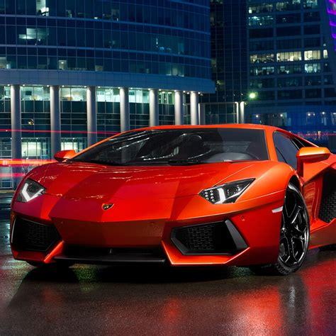 Lamborghini Ferrari Mclaren