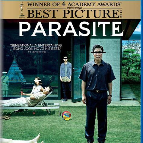 Parasite Movie Review | Review Compared
