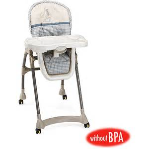 evenflo expressions high chair three s company bpa free