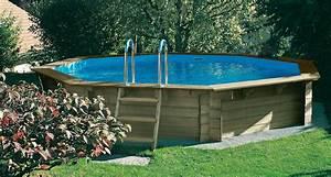 Piscine Tubulaire Oogarden : piscine bois nosy sakatia 5 11 x 1 30 m oogarden france ~ Premium-room.com Idées de Décoration