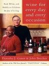 love   glass tasting notes   marriage  dorothy  gaiter