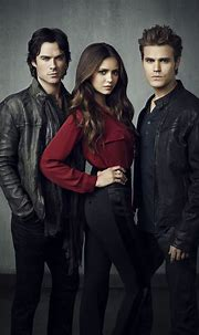 The Vampire Diaries - Screencapped.net: Click image to ...