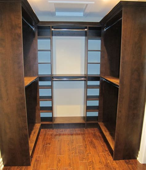 mens walk  closet toronto custom concepts kitchens