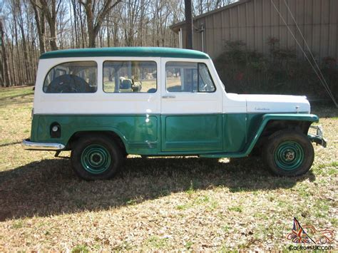 jeep willys wagon for sale 1958 willys jeep wagon for sale html autos weblog
