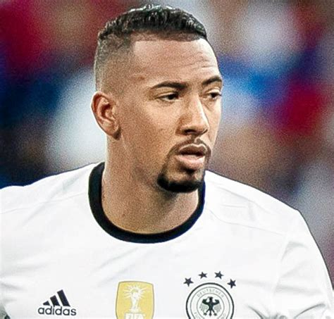 jerome boateng ready   charge  germany captain