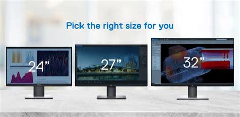 monitor right office screen maximize remote work choose yang choosing maximizing dell today resolution memilih tepat untuk ideal lebih swirlingovercoffee