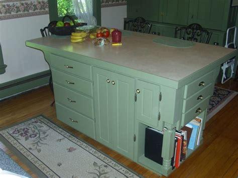 hometalk homemade kitchen island