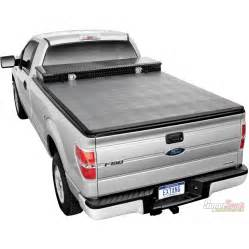 extang trifecta toolbox tonneau cover for 2015 ford f 150 supertruck