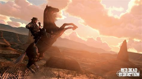 Red Dead Redemption Images Rdr Hd Wallpaper And Background