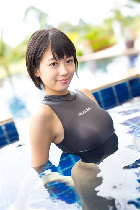 kana nishino swimsuit technotaku nishino koharu t