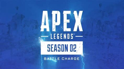 Apex Legends Season 2 Release Time, Update Size Revealed