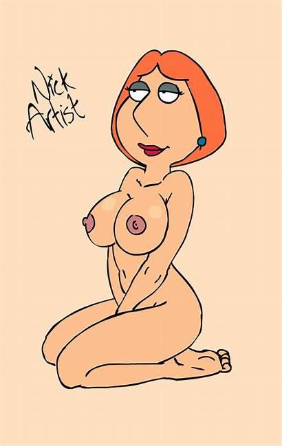Boobs Hentai Lois Guy Griffin Cartoon Gifs