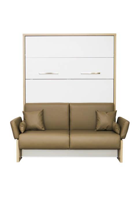wandbett mit sofa wandbett mit sofa wbs 1 soft 160 x 200 cm wei 223 bardolino eiche