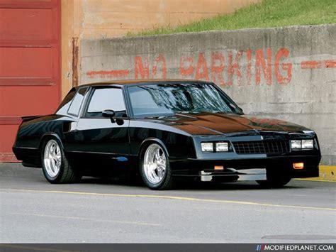 1984 chevrolet monte carlo with cragar 612 series ss sport wheels