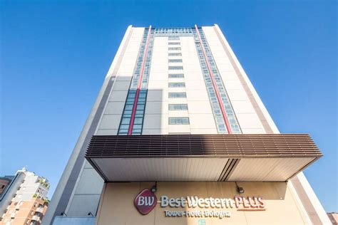 Best Western A Bologna Hotel In Bologne Best Western Plus Tower Hotel Bologna