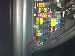 Vw Passat B6 Fuse Box