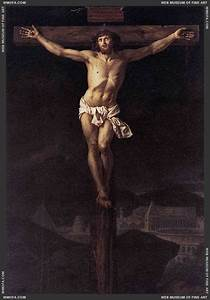 Jesus Christ Wallpaper set 08 – On The Cross