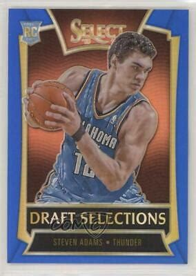 2013-14 Panini Select Draft Selections Blue Prizm /49 ...