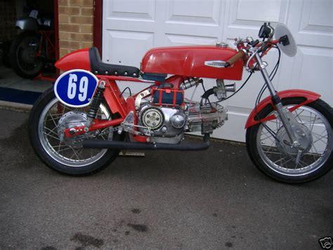 Msolis Vintage Motorcycle