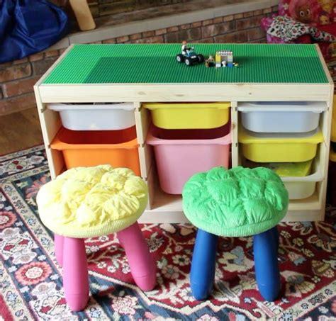 Spieltisch Selber Bauen by Spieltisch Selber Bauen Mit Diesen 20 Inspirationen Zum