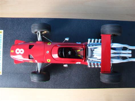 Las mejores ofertas para schuco ferrari 1073 formel 2, wing complete new replica están en ✓ compara precios y características de productos nuevos y usados ✓ muchos artículos con envío gratis! Schuco - Schaal 1/16 - Ferrari Formel 2 1073 - Catawiki